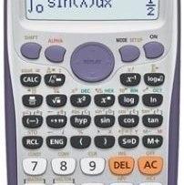 Oferta Calculadora Científica Casio Fx-991es Plus 417 Func