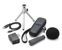 Paquete De Accesorios Para Grabadora Digital Zoom H1 Aph-1