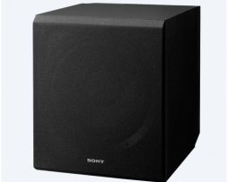 Subwoofer Sony Activo 115w 250mm 10