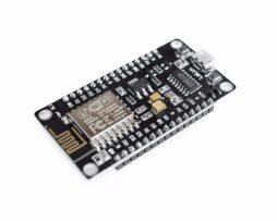 Tarjeta Nodemcu V3 Lau Wifi Esp8266 Iot Interface Ch340