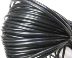 Cable Siames 50 Metros Con Conectores Cctv Videovigilancia