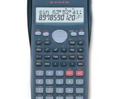 Calculadora Científica 240 Funciones Casio