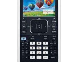 Calculadora Grafica Ti-nspire Cx Color Matematicas Figuras