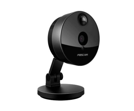 Camara Ip Foscam C1 115g Hd 720p Wireless Android Iphone