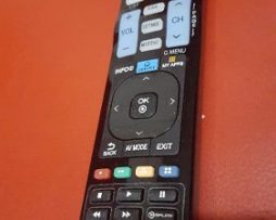 Control Lg Akb73756542 Original Nuevo