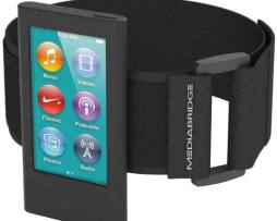 Funda De Brazo Para Ipod Nano Nueva Blakhelmet Sp