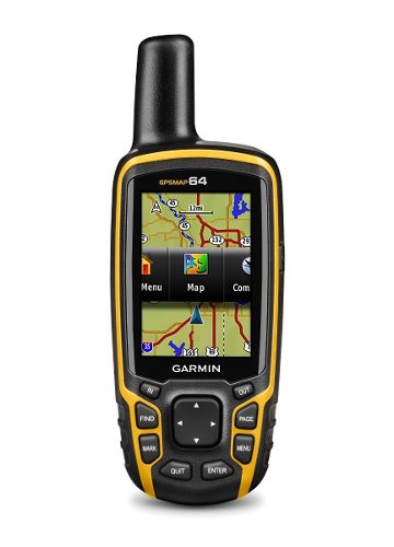 Gps Garmin Map 64 Envio Gratis Y Factura