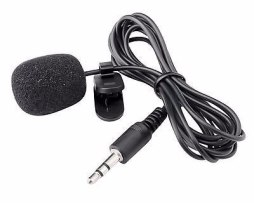 Microfono Lavalier Solapa Clip Condensador Pop 3.5mm Neewer