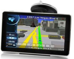 Navegador Gps 5 Pulgadas Hd Touch Bluetooth Unico Con Garmin