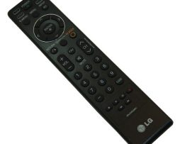 Original Lg Mkj40653801 Control Remoto Tv Televisión