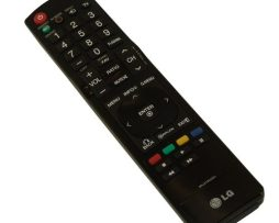 Original Lg Mkj61863203 / Mkj-61863203 Control Remoto Tv
