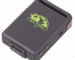 Rastreador Gps Tracker Con Microfono Localiza Carro Personas