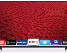 Smart Tv Vizio 50  Mod. E50 Full Hd C/ Wifi