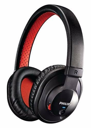 Adífonos Philips Con Bluetooth Estéreo Shb-7000 en Web Electro