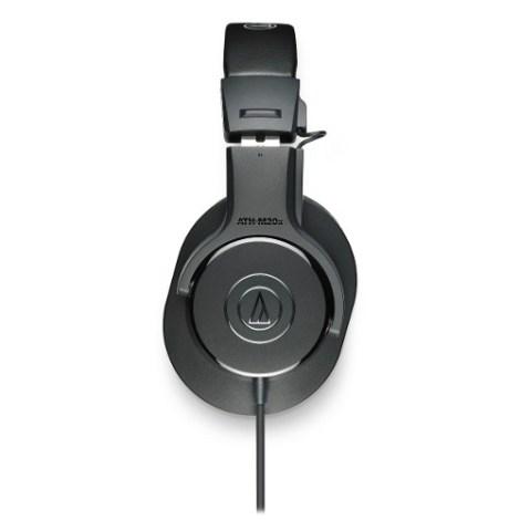 Ath-m20x Audifonos Profesionales Audio-technica en Web Electro