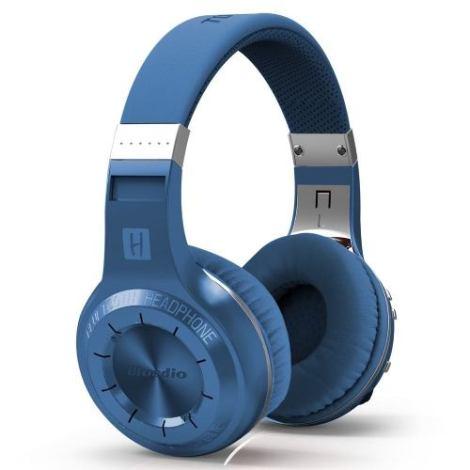 Audifonos Bluedio Turbine Hurricane Bluetooth A Meses en Web Electro