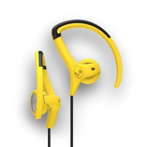 Audifonos Skullcandy Chops Bud Amarillos en Web Electro
