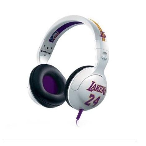 Audifonos Skullcandy Hesh 2 Kobe Bryant Lakers Microfono en Web Electro