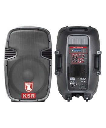 Bafle Professional 15 Kaiser 12000 Watts Bluetooth Y Regalos en Web Electro