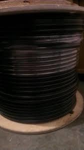 Bobina 305 Mts Coaxial Rg6 Marka Viakon 2 Rollos Por 1200 en Web Electro