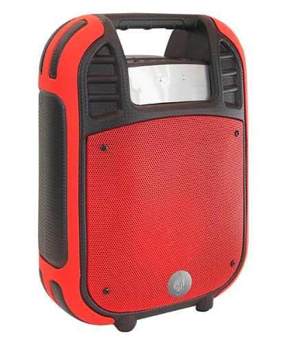 Bocina Inalambrica Bluetooth 18-9510 Mp3 Sd Fm Aux 220w en Web Electro
