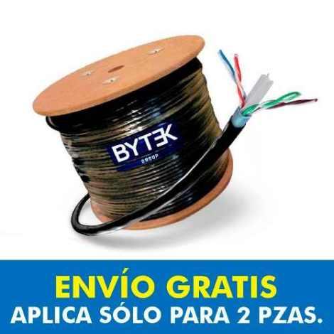 Cable Red Utp Rj45 Cat6 Exterior Doble Forro Antiagua Sp0 en Web Electro