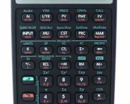Calculadora Financiera Hp 10bii+ - 100 Funciones De Negocios en Web Electro