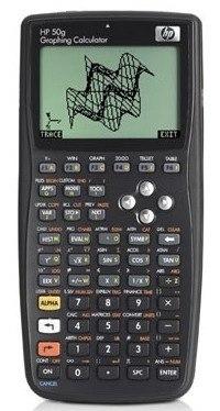 Calculadora Hp 50g Nueva Y Sellada Ranura Sd  Envío Incluido en Web Electro