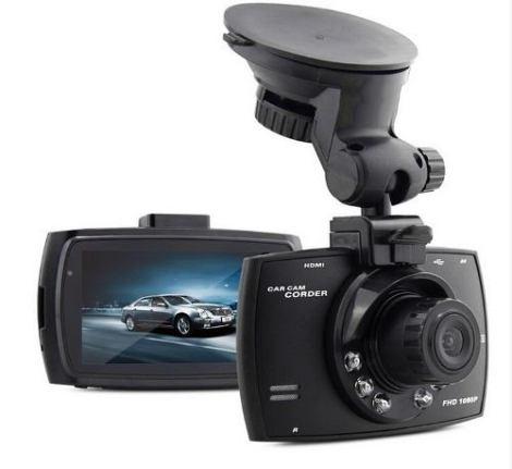 Camara Dvr Grabador Para Automóvil G30 Vision Nocturna en Web Electro