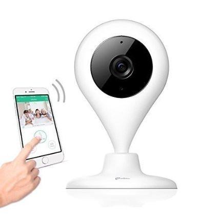 Cámara Wifi Ip Vision Nocturna Sd Android Iphone Vigilancia en Web Electro