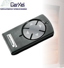 Control Remoto Merik Power 230 Y 200 M Puertas Automaticas en Web Electro