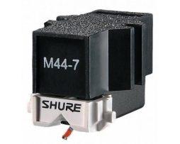Fonocaptor O Cabezal Para Tocadiscos Shure M44-7 en Web Electro