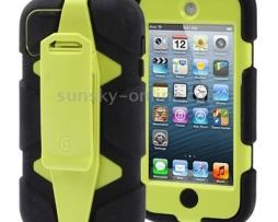 Funda Survivor Ipod Touch 5g Contra Golpes Polvo Lluvia Lqe