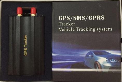 Gps Tracker Localizador Vehicular Plataforma Y App Gratis en Web Electro