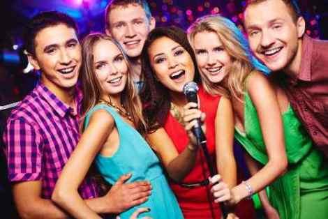 Karaoke 2016 Con 25gb De Pistas Cdg + Mp3 + Virtual Dj en Web Electro