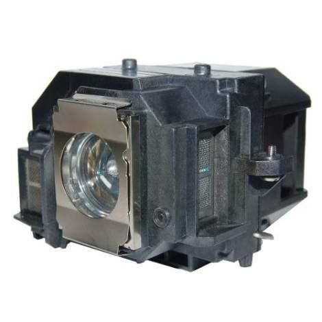 Lámpara Con Carcasa Para Epson Elp-lp54 / Elplp54 Proyector en Web Electro