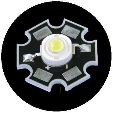 Leds Ultrabrillantes De Potencia 3w en Web Electro