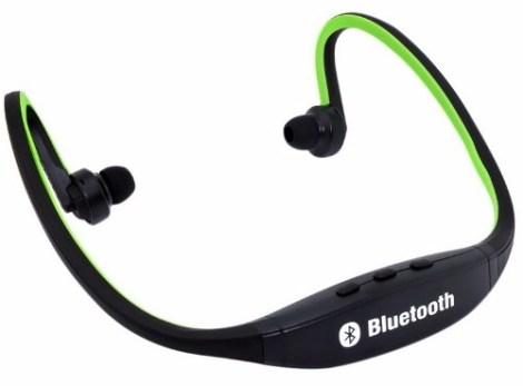 Lote De 10 Pz Audifonos Bluetooth Deportivos en Web Electro