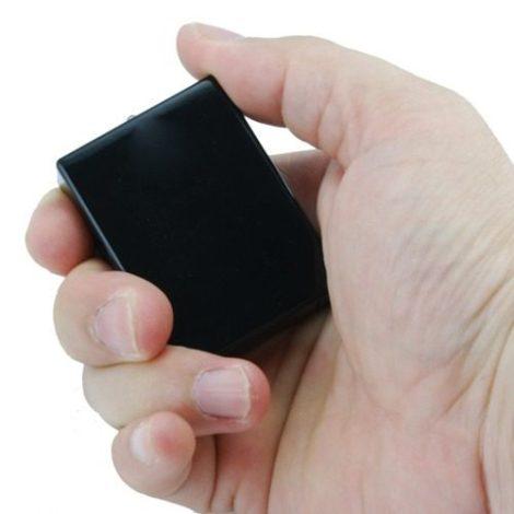 Microfono Espia De Alta Tecnologia Con Alcance Ilimitado en Web Electro