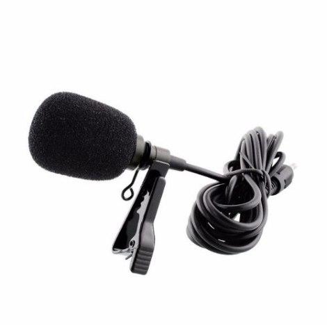 Microfono Lavalier Solapa Excelente Calidad Envio Gratis en Web Electro