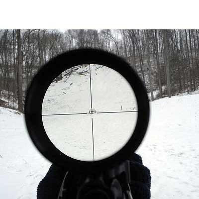 Mira Telescópica Clarity 4×20 Para Ballesta O Rifle M-envíos en Web Electro