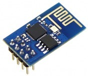 Modulo Wifi Esp8266 Inalambrico Serial en Web Electro