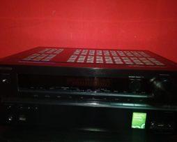 Onkyo Tx-nr515 7.2-channel Network A/v Receiver 4k Usb en Web Electro