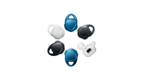 Samsung Galaxy Gear Iconx Audifonos Inalambricos Inteligente en Web Electro