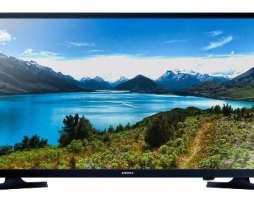 Samsung Hd Flat Smart Tv J4300 Series 4 32   Nueva En Caja en Web Electro