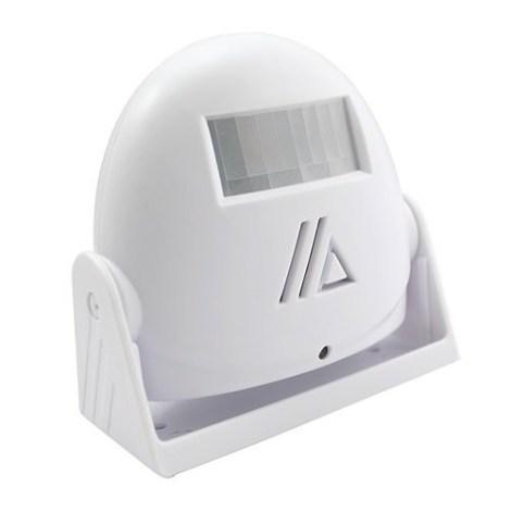 Sensor Alarma Electrico Para Puerta De Negocio Oficina Casa en Web Electro