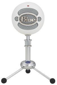 Snowball Tw Microfono Usb Para Computadora Blue Microphones en Web Electro