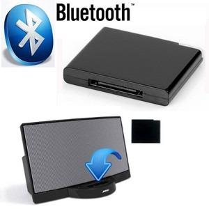 Transmisor Bluetooh Dock Bose Iphone Ipod en Web Electro
