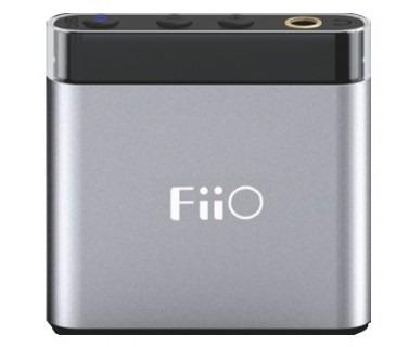 Amplificador De Audífonos Portatil Fiio A1 en Web Electro
