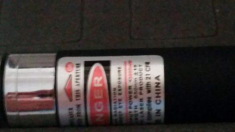 Apuntador Laser Rojo Compara Mejor Precio Excelente 3000 Mw en Web Electro